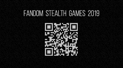 fandom Stealth Games 2019