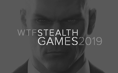 WTF Stealth Games 2019